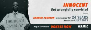 Andrew Johnson_rminnocence